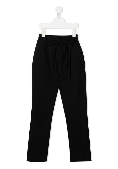 Paolo pecora | Pantalone | PP2500NE