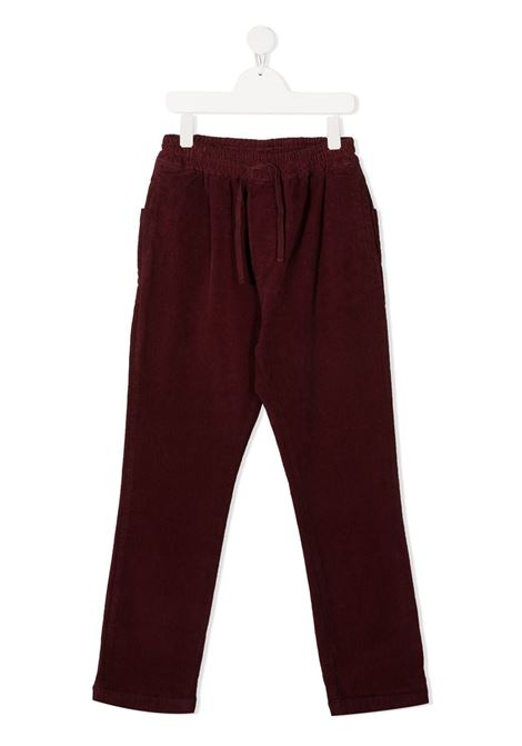 Paolo pecora | Trousers | PP2506BOT