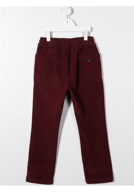 Paolo pecora | Trousers | PP2506BO