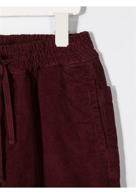 Paolo pecora | Pantalone | PP2506BO