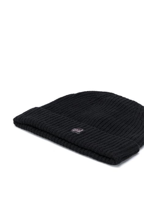 cappello lana Paolo pecora | Cappello | PP2516BLU