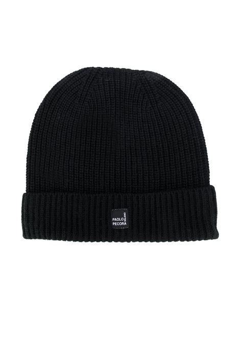 cappello lana Paolo pecora | Cappello | PP2516NE