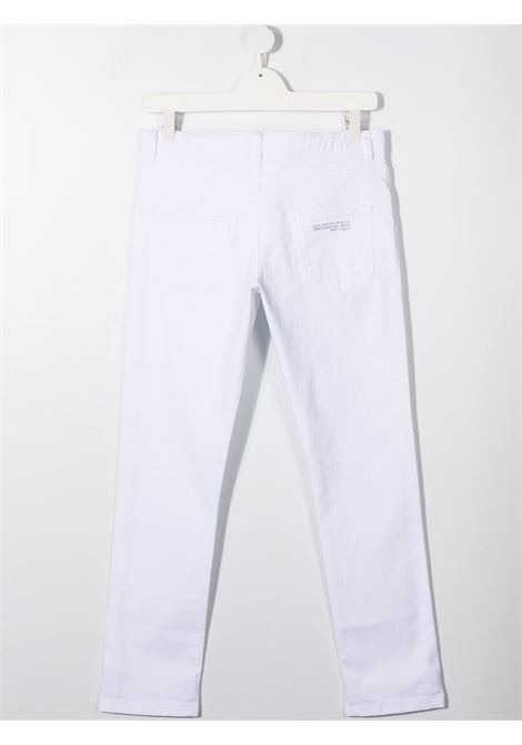 Paolo pecora | Trousers | PP2520BIT