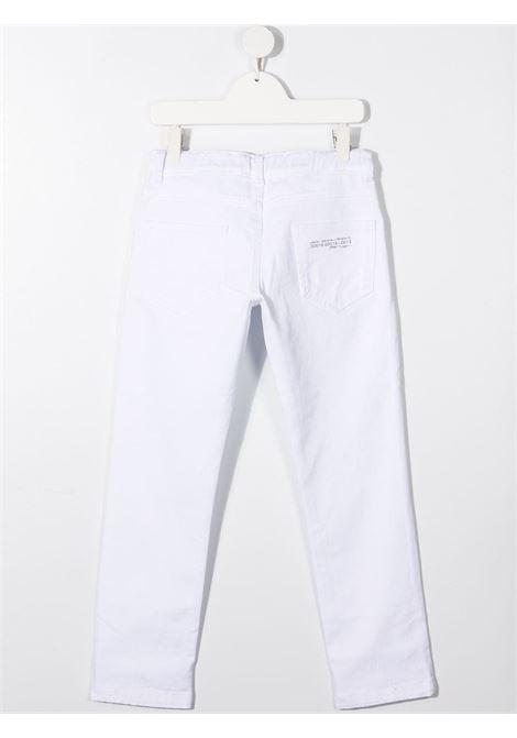 Paolo pecora | Pantalone | PP2520BI