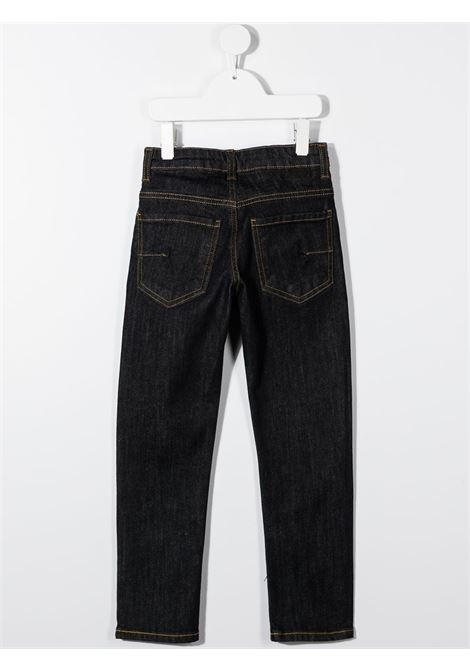 Paolo pecora | Trousers | PP2545BLU