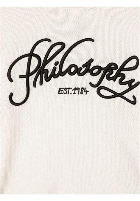 Philosofy kids | Maglia | PJMA28FL07ZH0630171