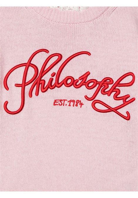 Philosofy kids | Maglia | PJMA28FL07ZH0630173