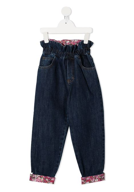 Philosofy kids | Trousers | PJPA49DF003ZH0300059