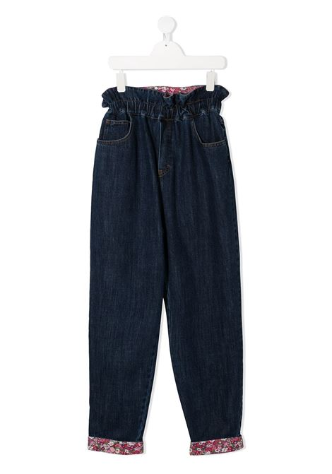 Philosofy kids | Trousers | PJPA49DF003ZH0300059T