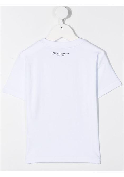 Philosofy kids | T shirt | PJST40JE95BZH0070061