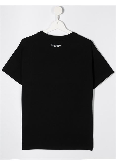Philosofy kids | T shirt | PJST40JE95BZH0070066T