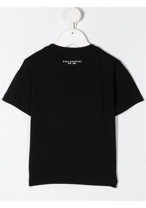 Philosofy kids | T shirt | PJST40JE95BZH0070066