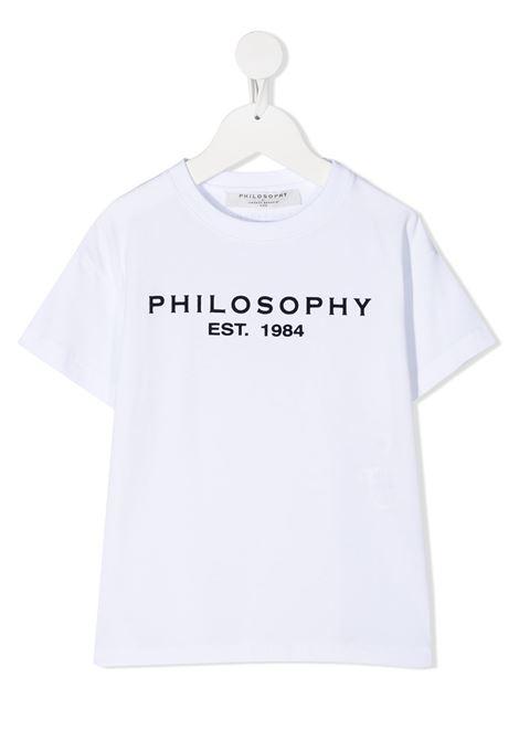 Philosofy kids | T shirt | PJTS40JE95BZH0010001