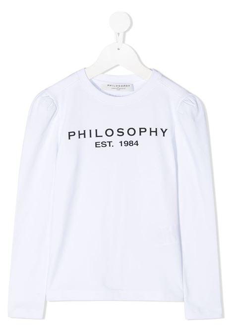 Philosofy kids | Tshirt | PJTS44JE95BZH0100091