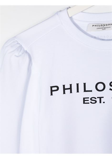 Philosofy kids | Tshirt | PJTS44JE95BZH0100091T