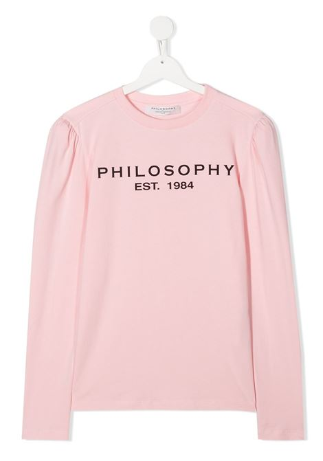 Philosofy kids | Tshirt | PJTS44JE95BZH0100093T