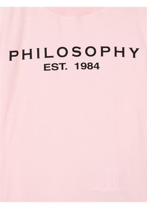 Philosofy kids | Tshirt | PJTS44JE95BZH0100093