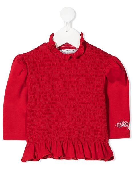 Philosofy kids | T shirt | PJTS45JE95BZH0090085