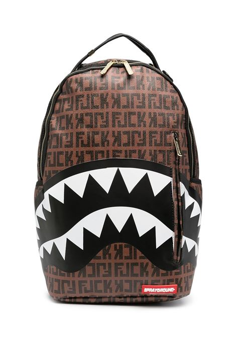 Spraygroud kids | Backpack | 910B2185NSZNM