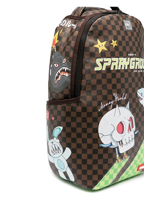 Spraygroud kids | Backpack | 910B3048NSZMA