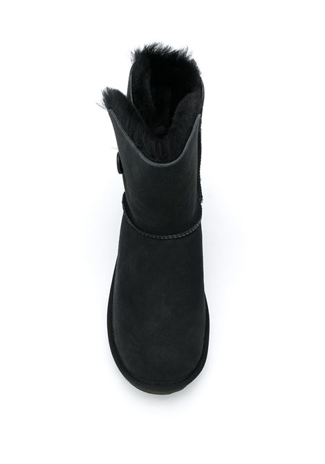 mini bailey bow UGG AUSTRALIA KIDS | Boots | UG1017400KBLKT