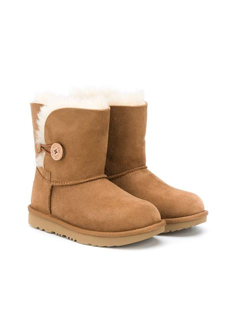 mini bailey bow UGG AUSTRALIA KIDS | Boots | UG1017400KCHE