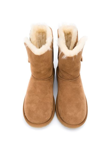 mini bailey bow UGG AUSTRALIA KIDS | Boots | UG1017400KCHET
