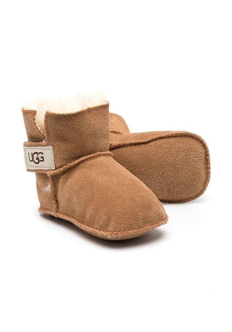 erin baby UGG AUSTRALIA KIDS | Boots | UG5202CHESTNUT