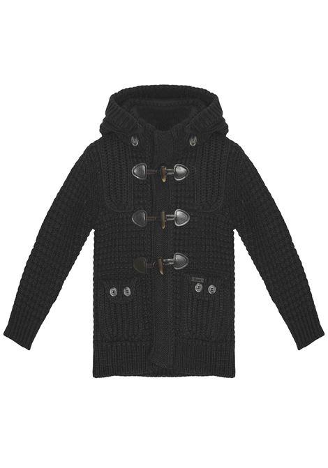 bark short duffle coat Bark | Giubbino | PA4000218T
