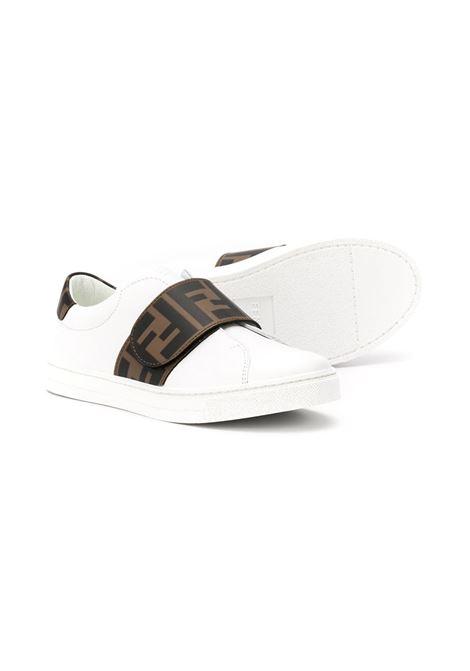 FENDI | Sneakers | JMR325A7N4F0C1A