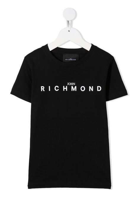 john richmond | T shirt | RBA20001TST5W0148