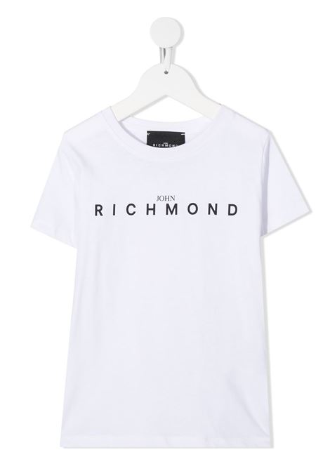 john richmond | T shirt | RBA20001TST5W0150