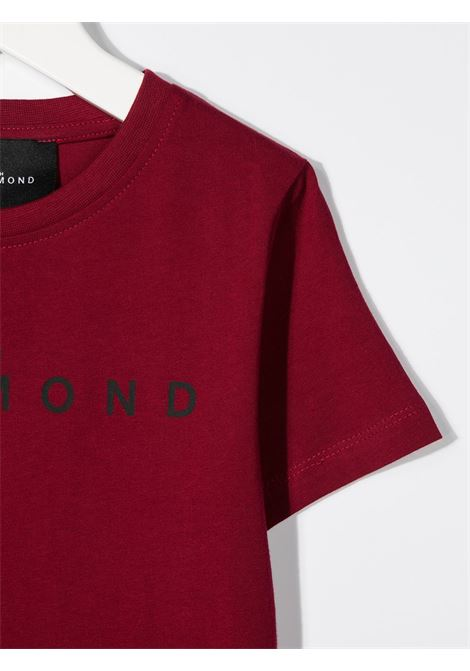 john richmond | T shirt | RBA20001TST5W0487