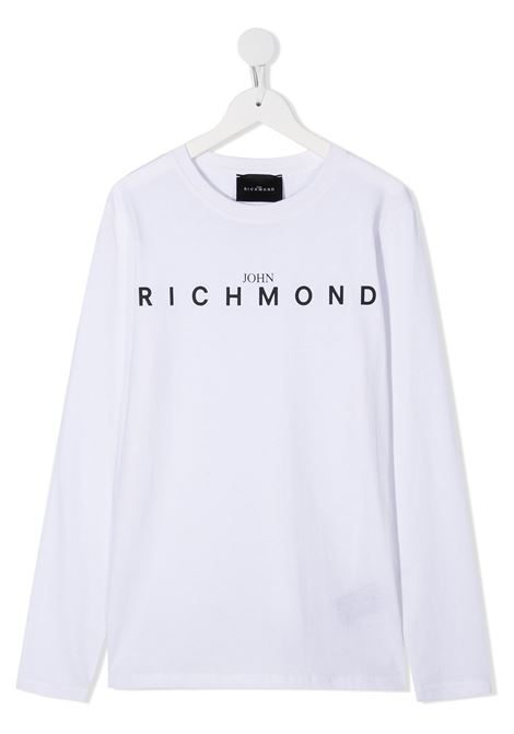 john richmond | T shirt | RBA20019TST5W0150T