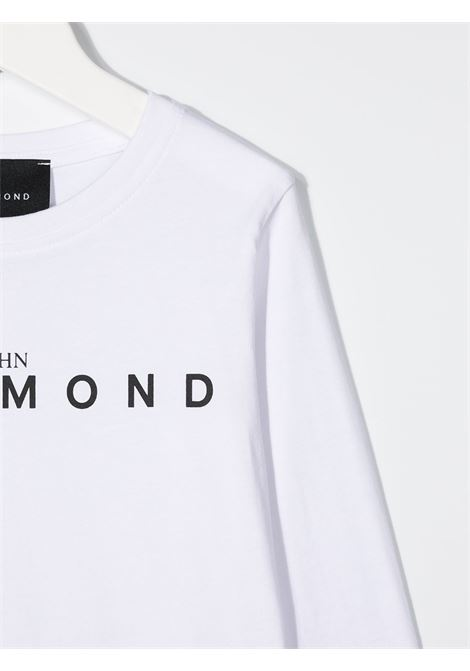 john richmond | T shirt | RBA20019TST5W0150