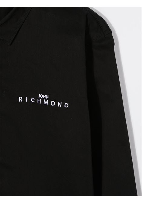 john richmond | Shirt | RBA20044CAHBW0148T