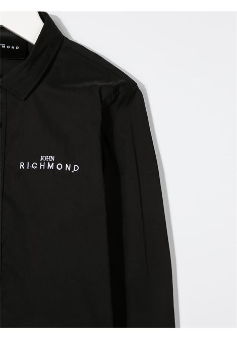 john richmond | Shirt | RBA20044CAHBW0148