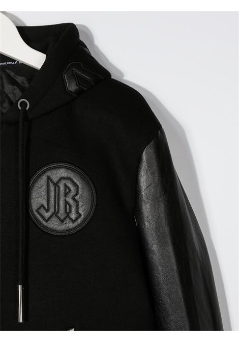 john richmond | Jacket | RBA20065GBHBW0148T