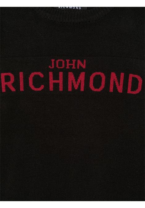 john richmond | Sweater | RBA20078MAW0148