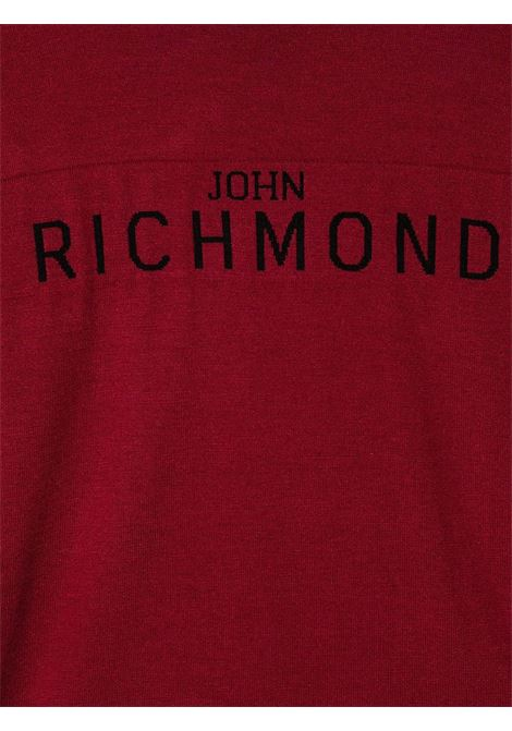 john richmond | Sweater | RBA20078MAW0487T