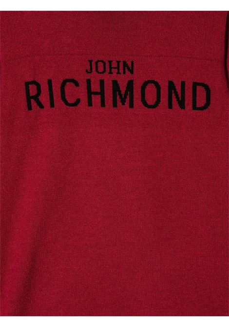 john richmond | Sweater | RBA20078MAW0487
