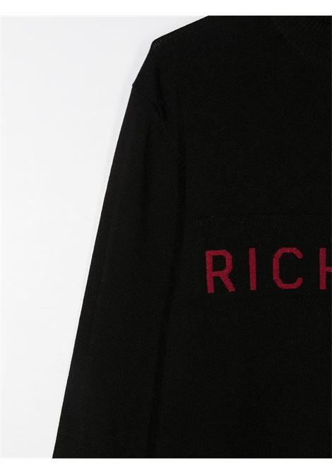 john richmond | Sweater | RBA20079LUW0148T