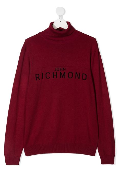 john richmond | Sweater | RBA20079LUW0487T