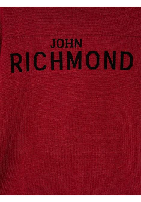 john richmond | Sweater | RBA20079LUW0487
