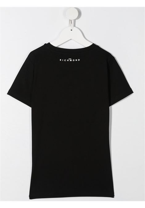 john richmond | T shirt | RBA20110TSW0148
