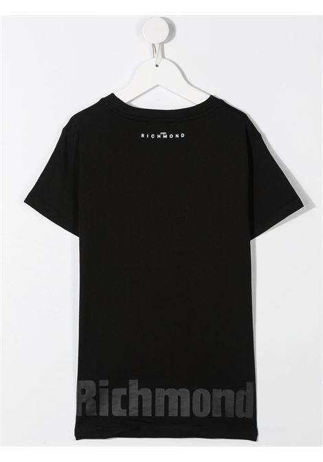 john richmond | T shirt | RBA20114TSW0148