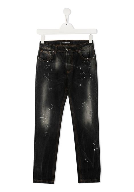 john richmond | Trousers | RBA20137JEW1685T