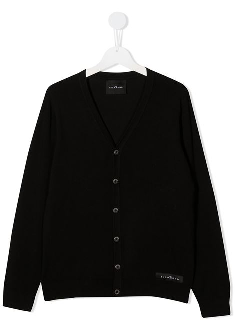 john richmond freestate john richmond | Cardigan | RBA20164CDW0148T