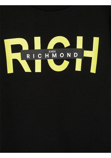john richmond | Felpa | RBA20176FEJMW4270T