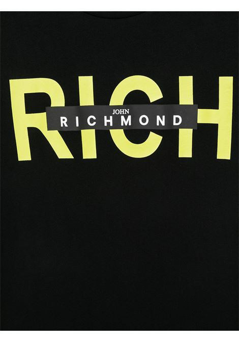 john richmond | T shirt | RBA20177TSW4270T